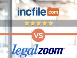 IncFile Vs LegalZoom: War of the Best Rivals