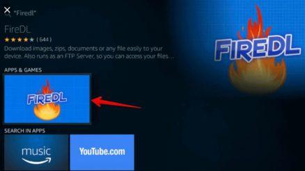 FireDL On Firestick FireDL Codes For Firestick Apps 2019
