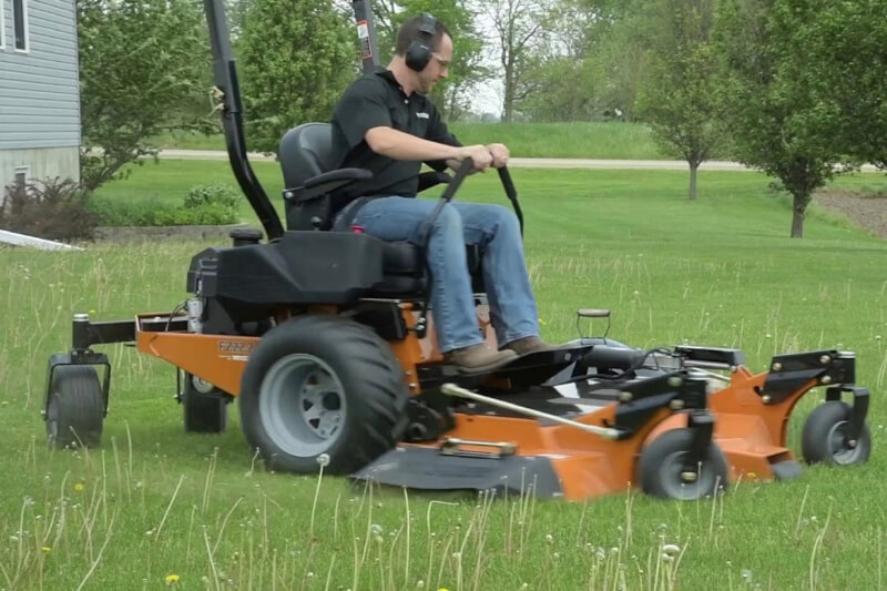 Everything You Need To Know About Top 5 Best Zero Turn Mower under 4000
