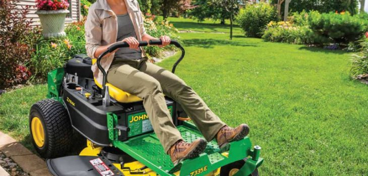 The Truth About Top 5 Best Zero Turn Mowers Under $3000