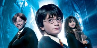 Watch Harry Potter and the Sorcerer's Stone