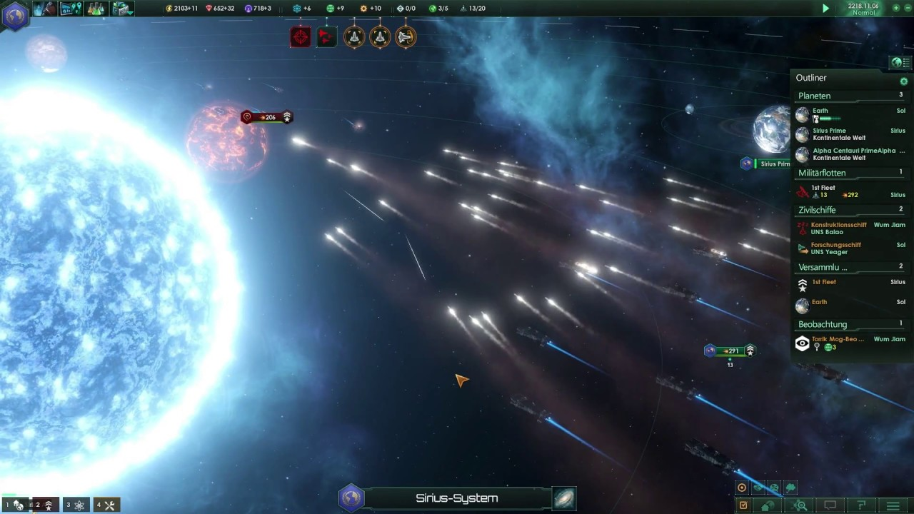 The image shows the space ship which is a vital part in Endless Space 2 vs Stellaris
