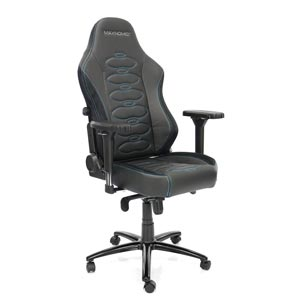 MAXNOMIC Ergoceptor Series Gaming Chair
