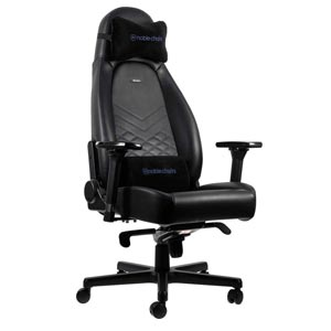 noblechairs ICON 330 lbs Gaming Chair