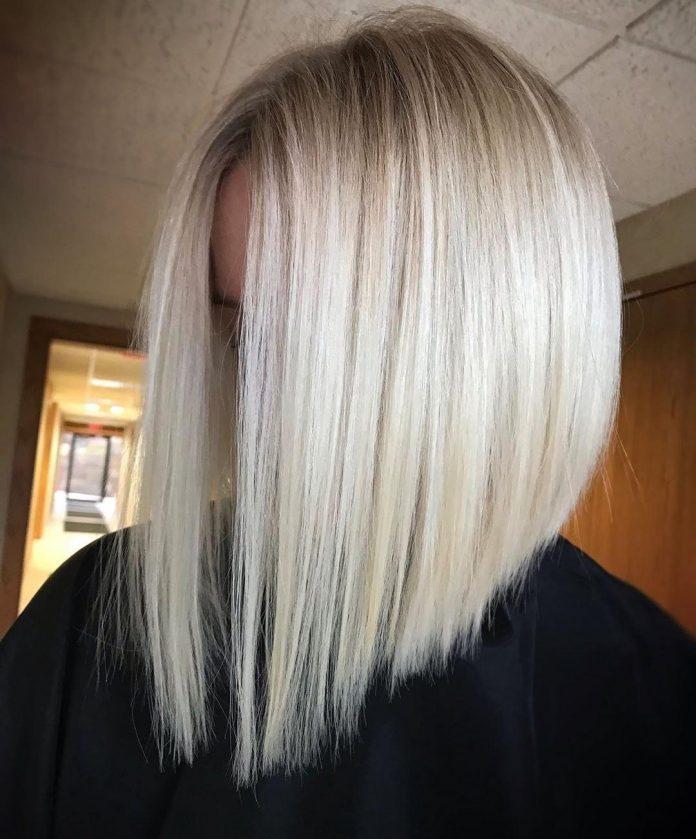 Wonderful Blonde Hair Colours