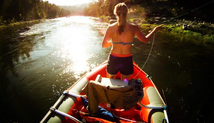 Best Fishing Kayak for Rivers