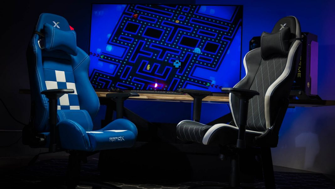 Most Comfortable Gaming Chair