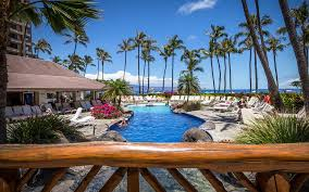 The Top Five Vacation Rentals In Maui