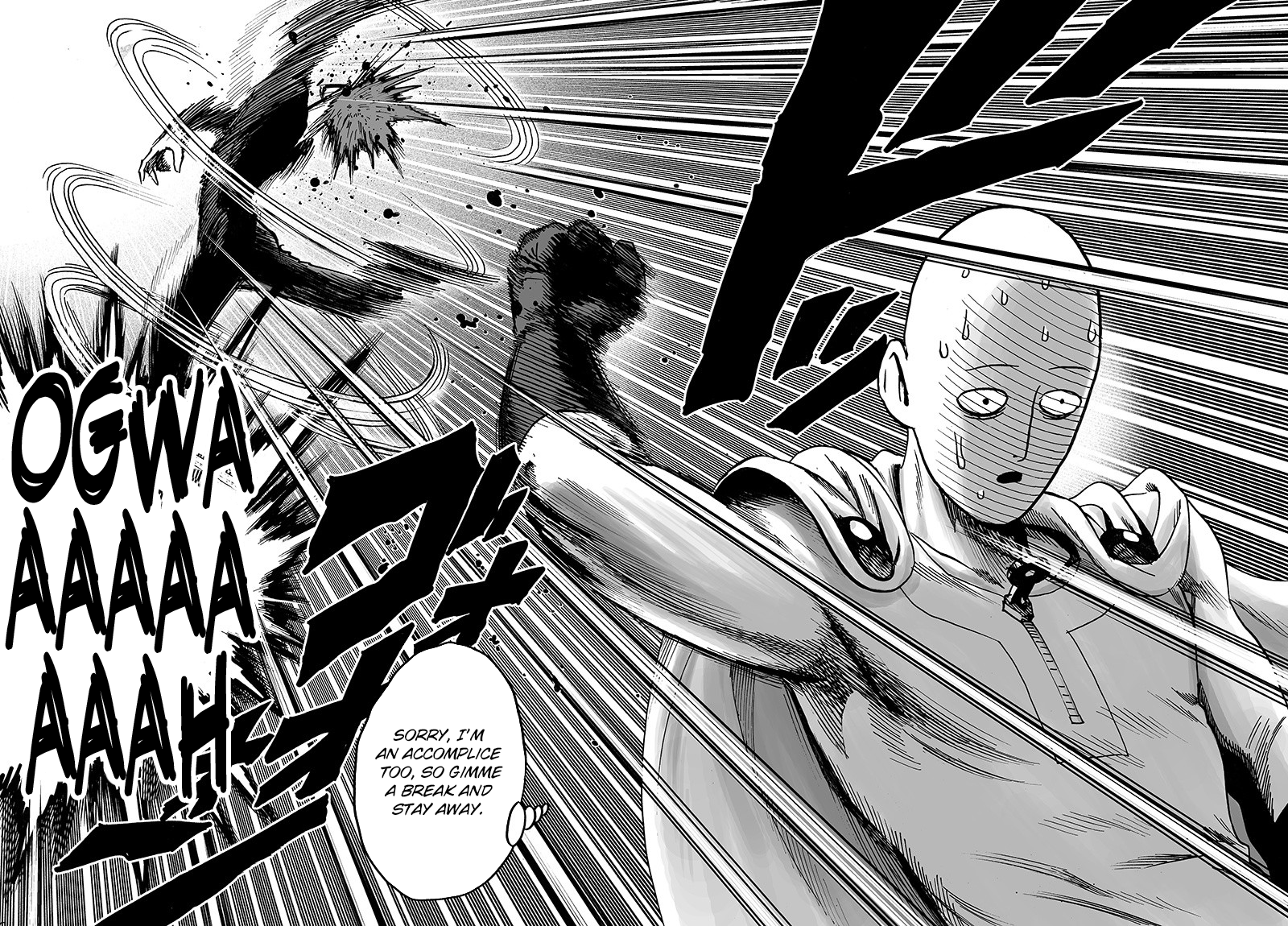 One Punch Man Manga And The Different Versions Of The Comic Series