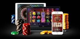 How COVID-19 affected the gambling market