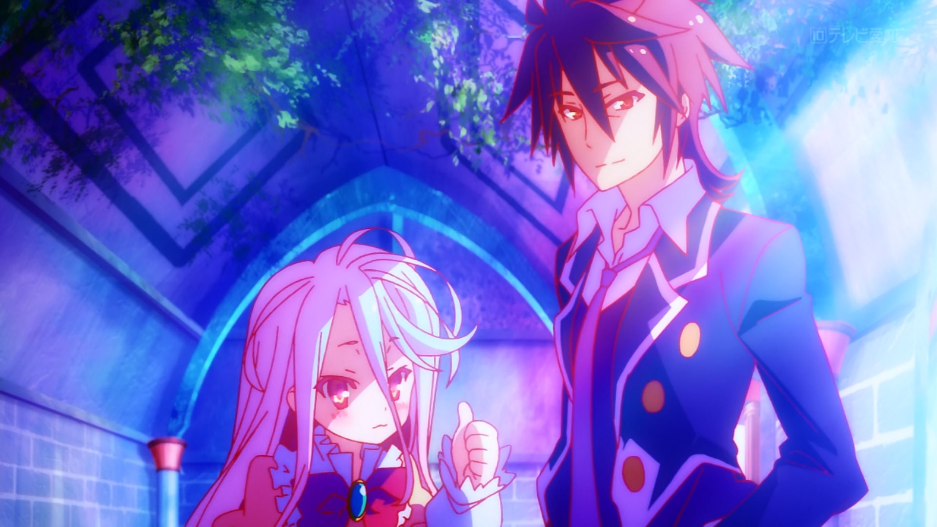 Fun Facts And Details About No Game No Life Season 2 Playcast Media
