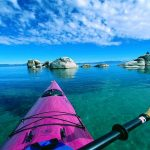 sit in fishing kayak