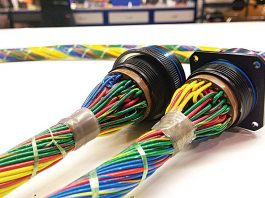 custom wire harness manufacturers
