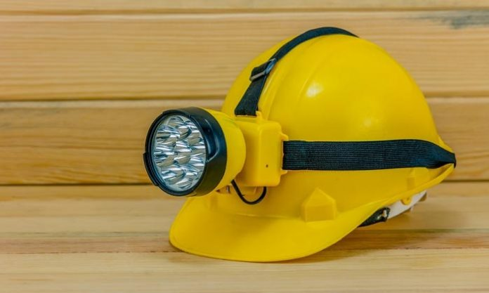 Image result for Hard Hat Lights