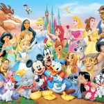 Disney Characters