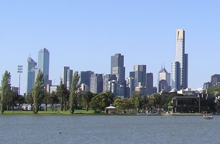 Melbourne is Famous For