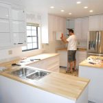 Kitchen Cabinet Restyling Ideas