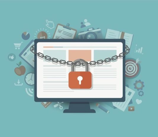 Effective Website Security Tips