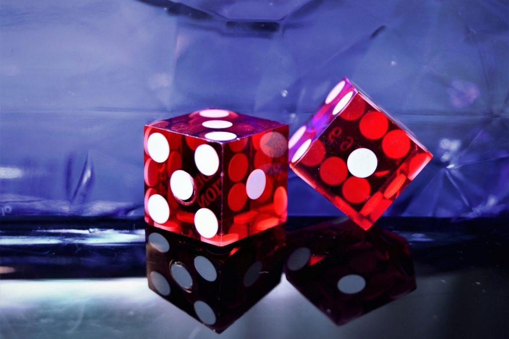 Casino Minimum Deposit 5