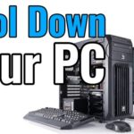 cool down your PC