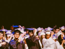 Do you want to be proud of your diploma?