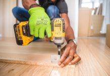 Home Renovation: The Best Right Angle Drill