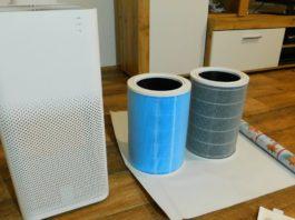 Use An Air Purifier