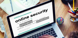 How To Beef Up Your Online Safety