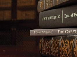 20th Century Novels