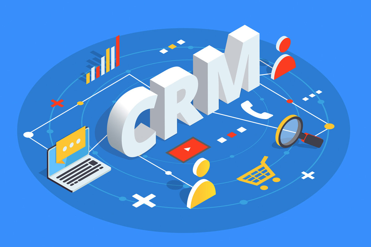 Construct-CRM