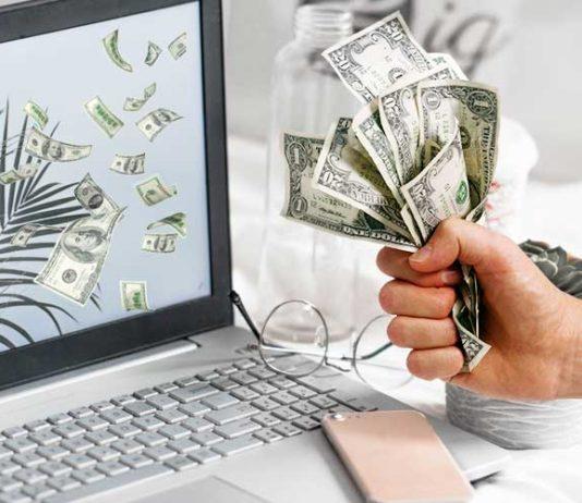 Easy Ways Anyone Can Earn Money Online Legitimately