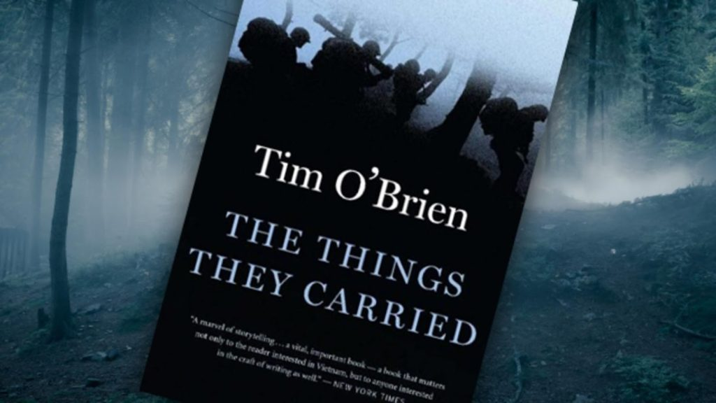 "Tim O'Brien's ""The Things They Carried"""