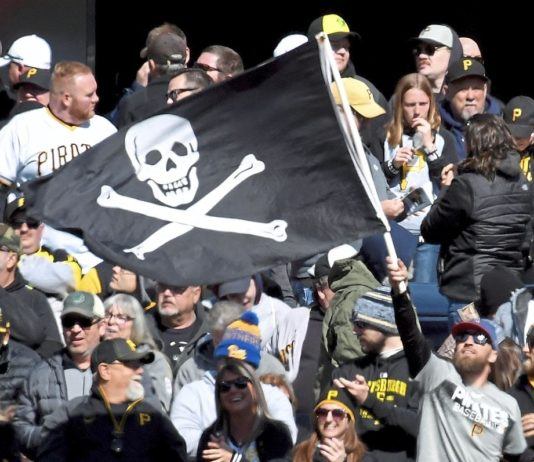 7 things to do before a game for a real Pittsburgh Pirates fan