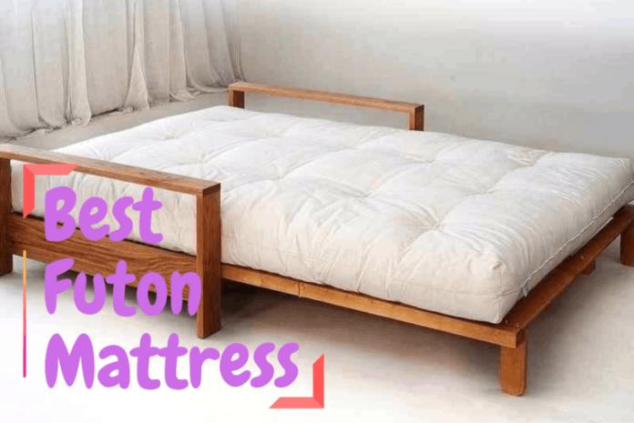 Best Futon Mattress for Comfy Sitting