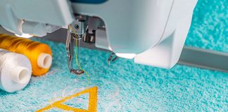 How to Choose an Embroidery Machine