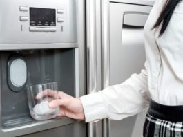 Tips for Picking a Perfect Countertop Ice Maker