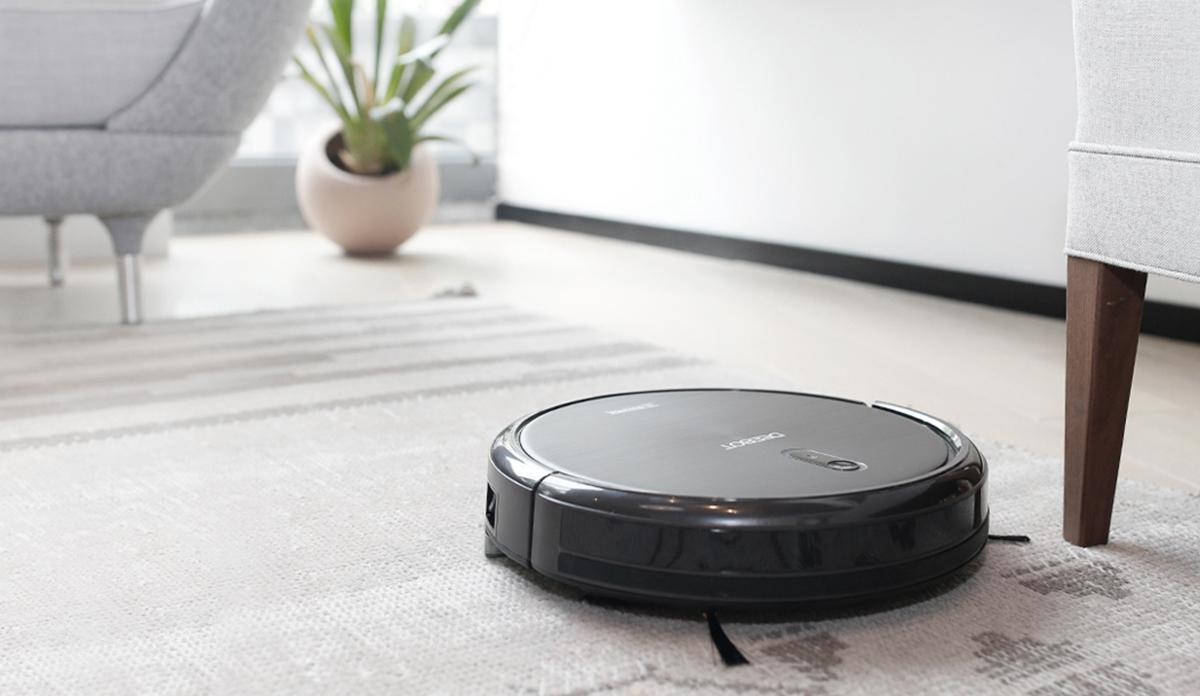 best robot vacuum under $200