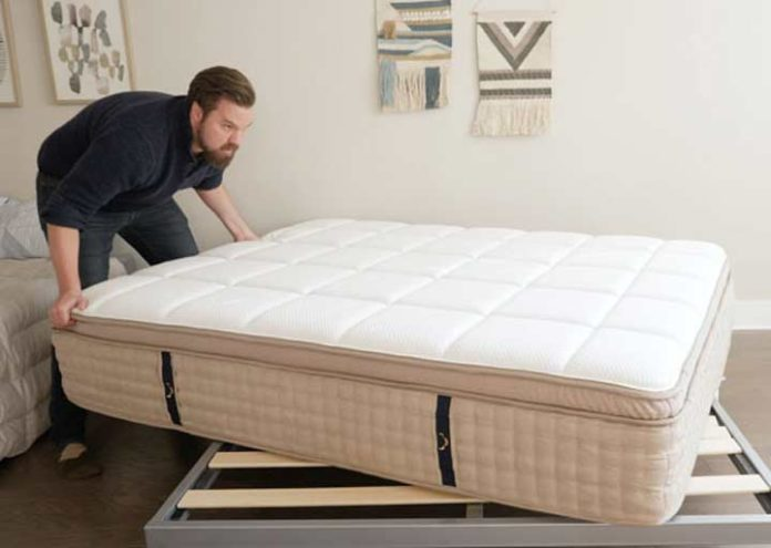 Deep Clean Your Mattress In Spring & Keep It Fresh
