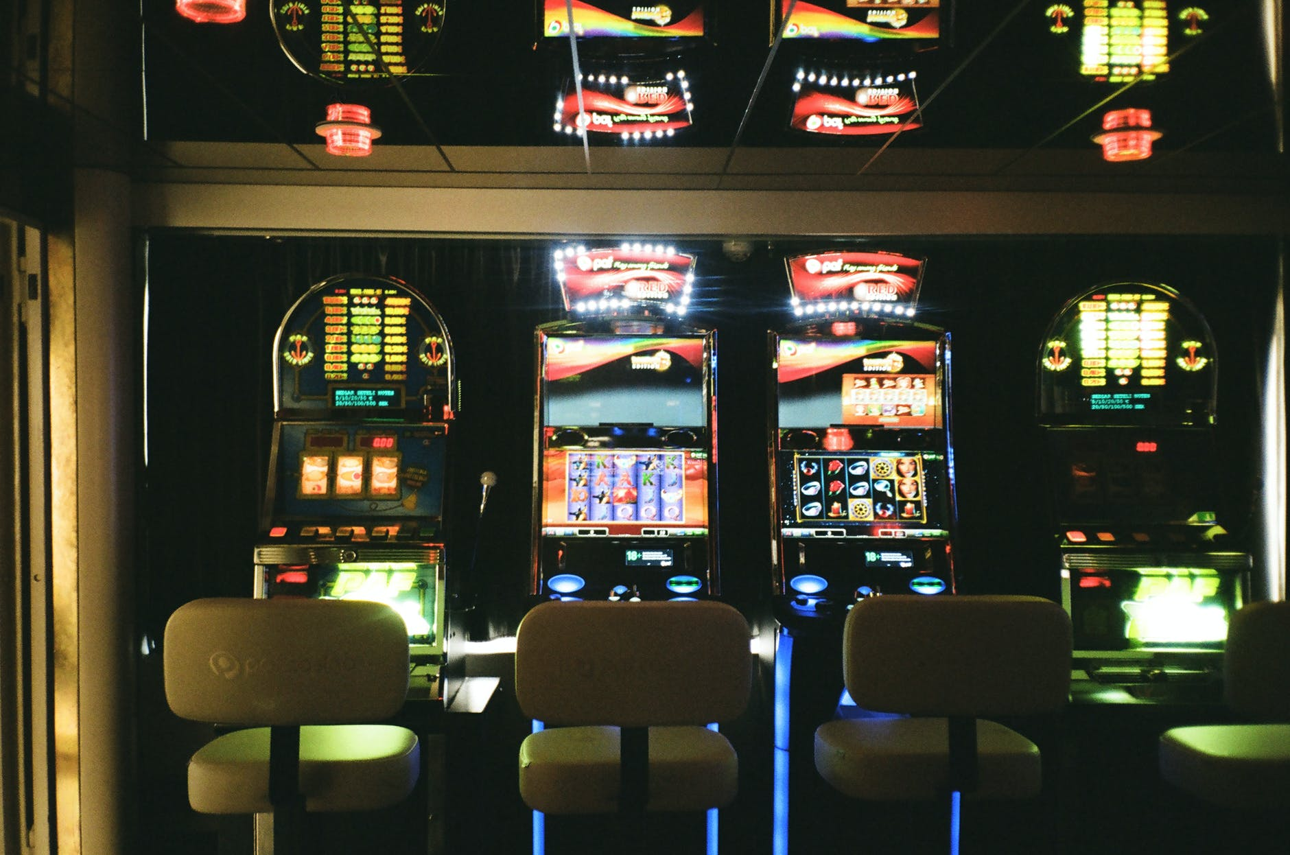 Best 7 Sites to Find Entertaining Online Slots