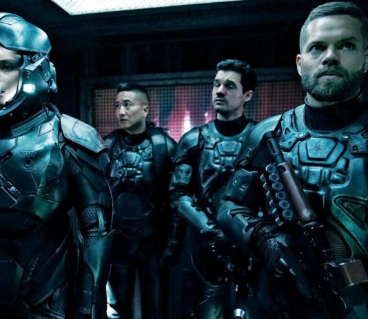 The Expanse Season 5-Everything You Need To Know