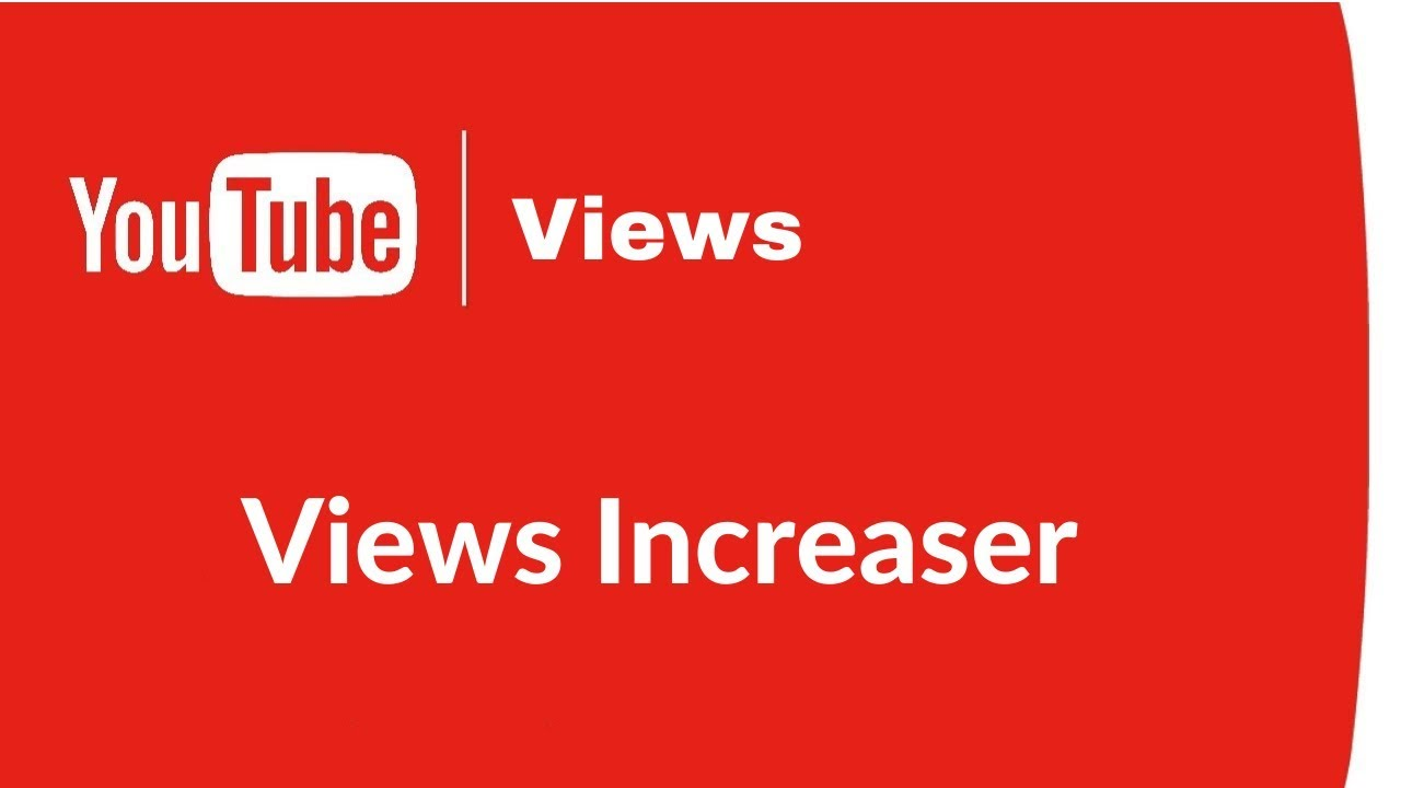Increase YouTube Views For Free