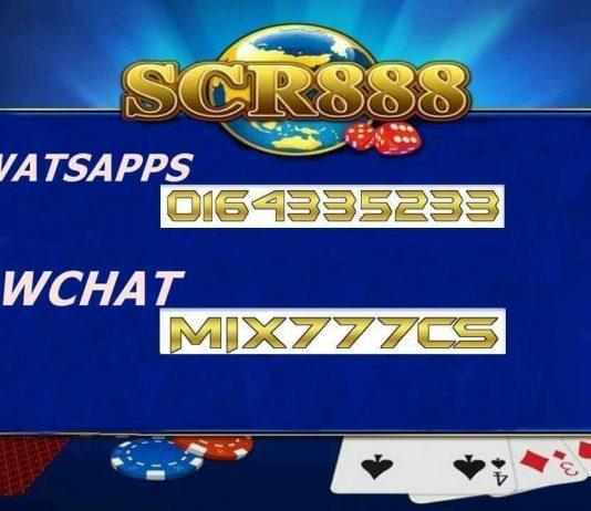 scr888 money win