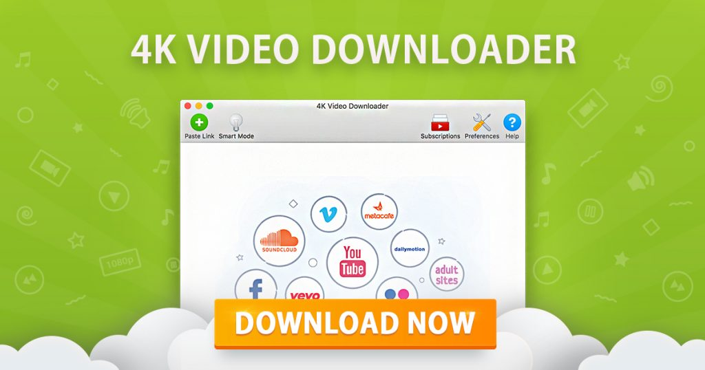 download video from internet