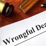 personal injury case also be a wrongful death lawsuit