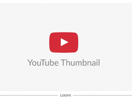 Youtube Thumbnai Size