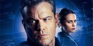 Jason Bourne 6