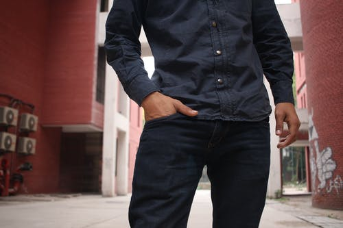 Men's Casual and Smart 5 Tips to Get That Style Right