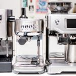 best espresso machine under 700