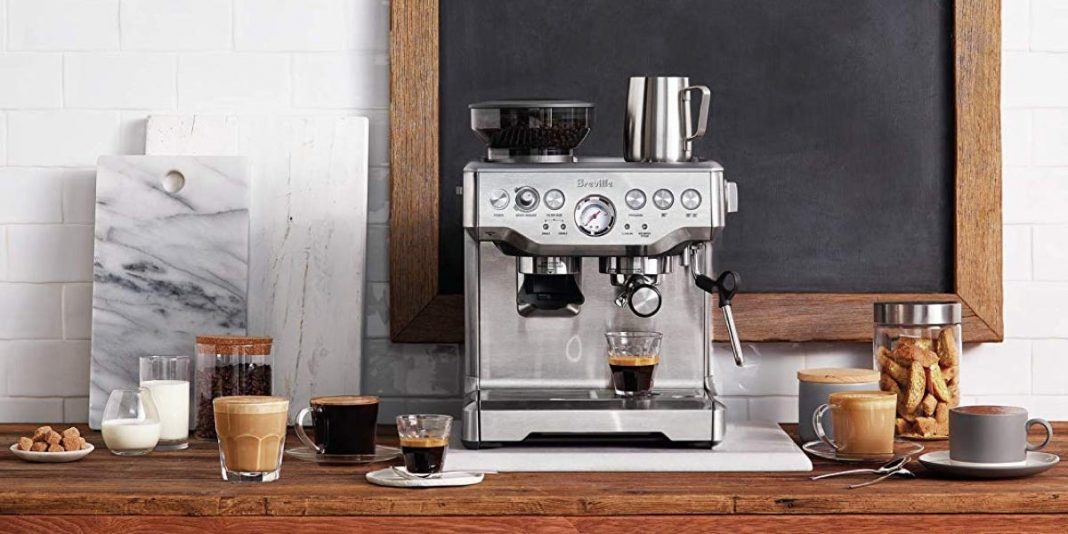Best Espresso Machines Under $200 July 2020 - Playcast Media