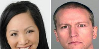Wife of ex-Minneapolis cop Derek Chauvin files for divorce